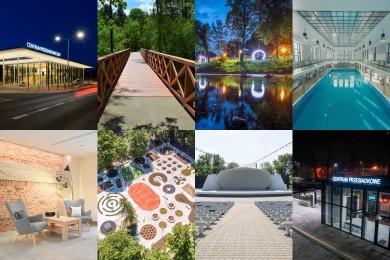 Najlepsza Przestrzeń Publiczna 2020
