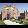 Rewitalizacji zabytkowych budynków Łaźni Głównej i Stolarni w Muzeum Śląskim w Katowicach