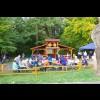 Stanica rowerowa w Truszczycy